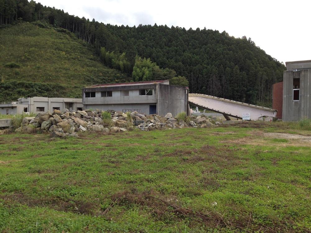 大川小学校3
